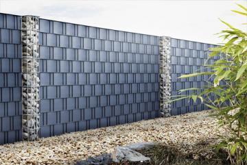 Gabionen Und Steine Online Gunstig Kaufen Bei Zaun Profi