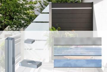 zaun zubeh r online kaufen sichtschutzzaun zubeh r. Black Bedroom Furniture Sets. Home Design Ideas