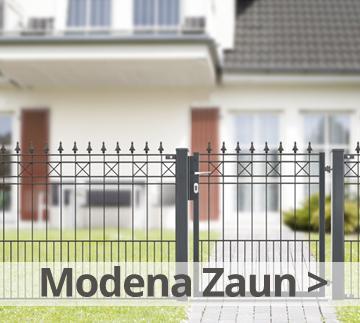 Zaunpaket Modena