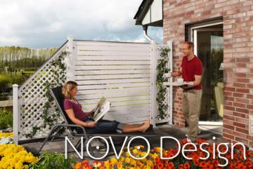 LONGLIFE NOVO - Design