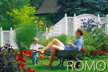 LONGLIFE ROMO