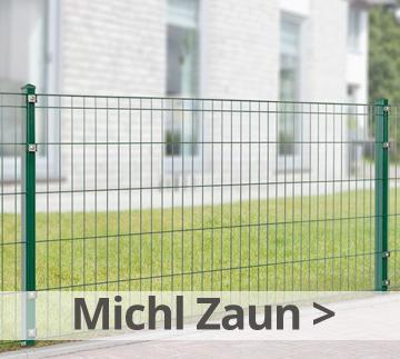 Zaunpaket Michl