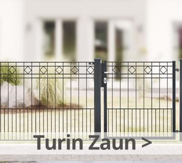 Zaunpaket Turin