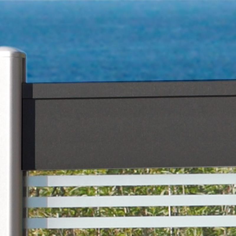 alu profil anthrazit metallteile verbinden. Black Bedroom Furniture Sets. Home Design Ideas