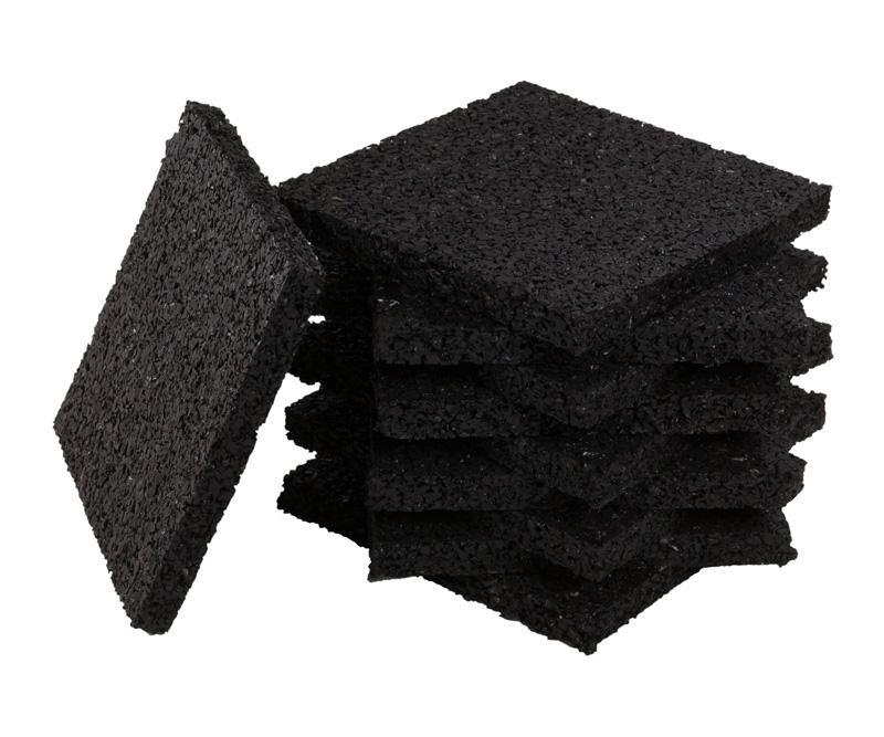 aMbooo Terrassendielen Ersatzpad 10-er für Öl Appplikator