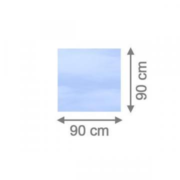 sichtschutzzaun system glas von br gmann zaun aus glas hier kaufen. Black Bedroom Furniture Sets. Home Design Ideas