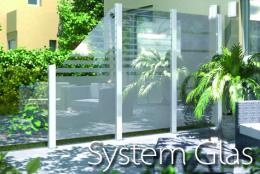 SYSTEM GLAS