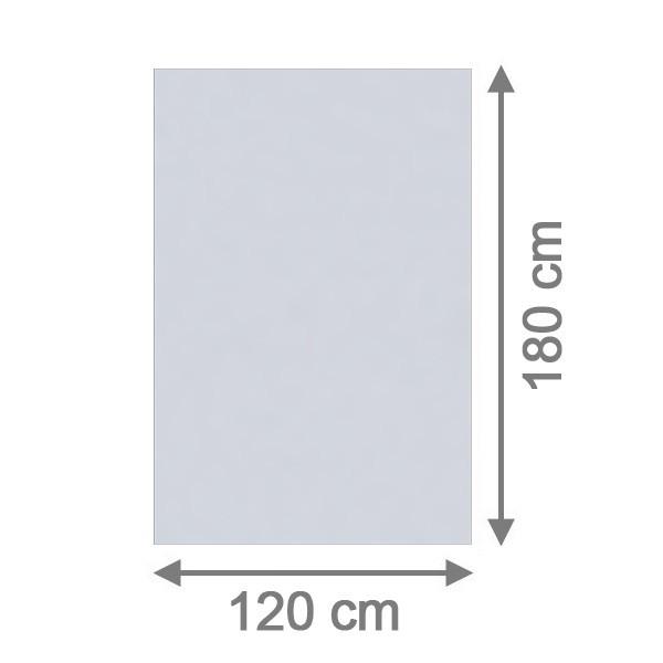 br gmann sichtschutzzaun system glas matt rechteck 120 x. Black Bedroom Furniture Sets. Home Design Ideas