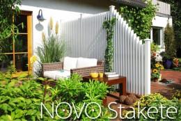 LONGLIFE NOVO - Stakete