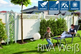 LONGLIFE RIVA WEISS
