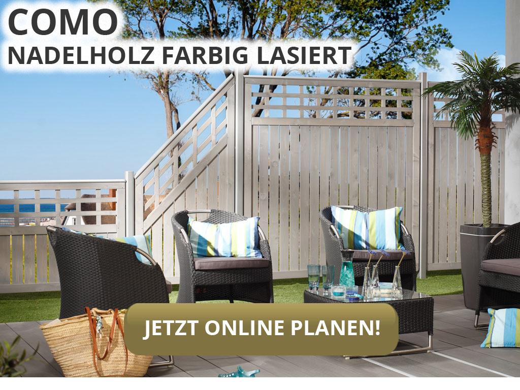 kostenfreier online zaunplaner - bequem und einfach zaun planen!