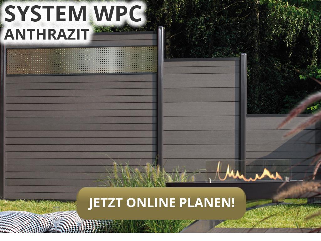 Kostenfreier online zaunplaner bequem und einfach zaun - Flexibler gartenzaun ...